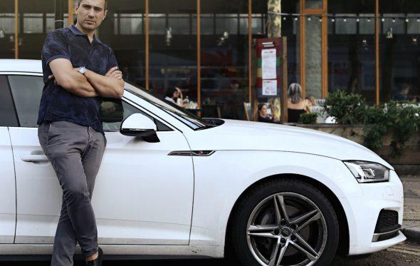 Ανακαλύπτοντας «κρυμμένα» ευρωπαϊκά διαμαντάκια που δεν υπάρχουν στο χάρτη, με ένα Audi A5 Sportback