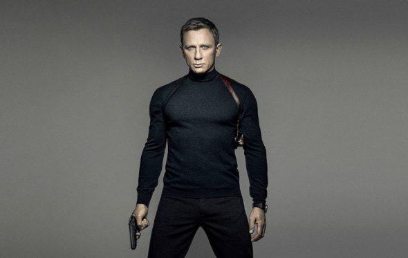 Επιτέλους επιβεβαιώθηκε: Ο Daniel Craig επιστρέφει ως 007