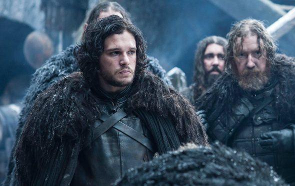 Πειράζει που ο Jon Snow φοράει φλοκάτη IKEA;