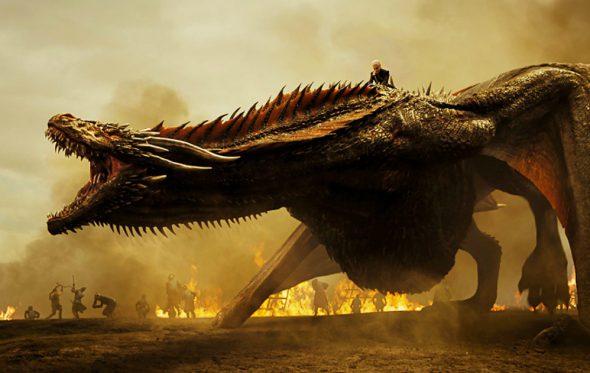 Ο πόλεμος ανάμεσα στους hackers και το Game of Thrones ξεκίνησε