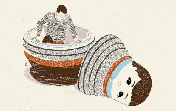 Οι διατροφικές διαταραχές είναι (και) ανδρική υπόθεση ξαφνικά;
