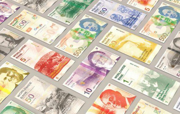 Πώς θα ήταν ο κόσμος αν οι tech κολοσσοί αποφάσιζαν να φτιάξουν το δικό τους νόμισμα;