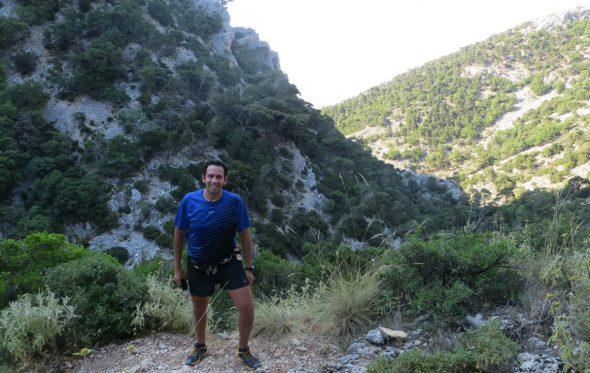 """Διονύσης Οικονόμου: «Το τρέξιμο είναι μια """"μόδα"""" που χαρίζει υγεία και ευεξία»"""