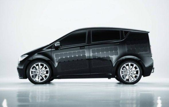 Αυτό είναι το ηλιακό αυτοκίνητο που αναμένεται να «πατήσει» στην άσφαλτο το 2019