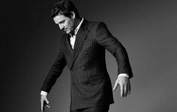 Pedro Pascal: Ο νέος αγαπημένος μας ηθοποιός
