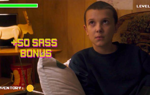 Το νέο promo του Stranger Things είναι ο ορισμός της δεκαετίας του '80