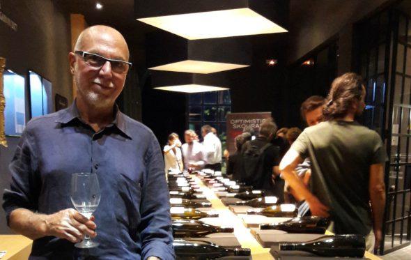 Μεγάλες Μέρες Νεμέας 2017: Ανακαλύπτοντας τις επόμενες ελίτ του ελληνικού οίνου