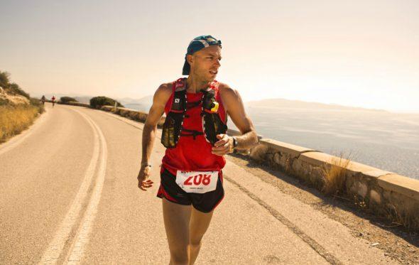 Balazs Simonyi: «Το τρέξιμο είναι ο ψυχολόγος μου, η επένδυσή μου στο μέλλον, ο τρόπος ζωής μου»