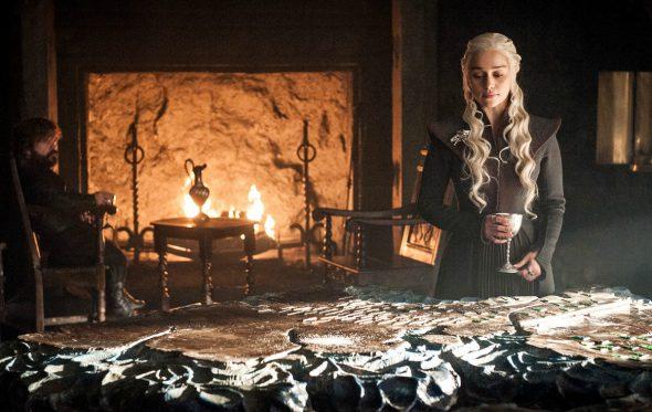 Το Game of Thrones θα γίνει το πιο ακριβό σήριαλ όλων των εποχών;