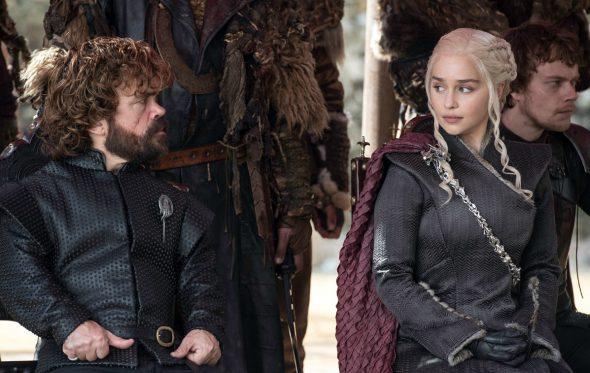 Αυτό είναι το σχέδιο του Game of Thrones για να αντιμετωπίσει τα spoilers και τους hackers