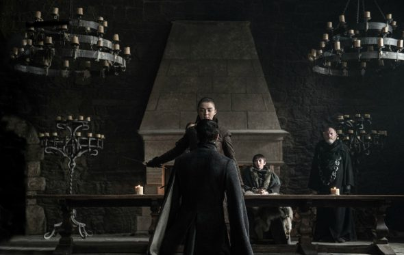 Πέντε υπέροχες θεωρίες (συνωμοσίας) για τη τελευταία σεζόν του Game of Thrones