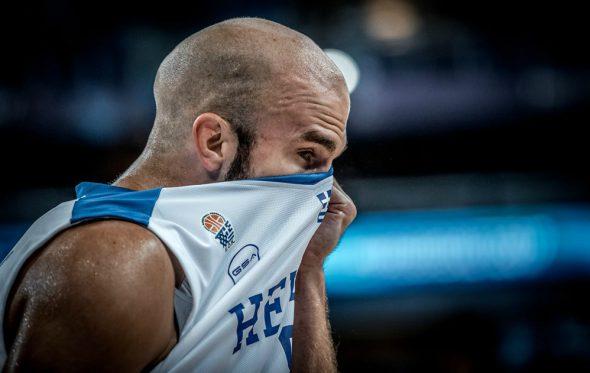 Παιδιά χαλαρώστε: Κακό μπάσκετ παίζουμε, δεν ήρθε το τέλος του κόσμου