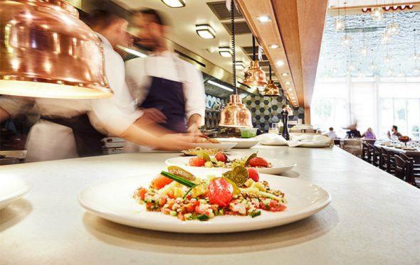 Ο βουβός κρότος της Νέας Ελληνικής Κουζίνας