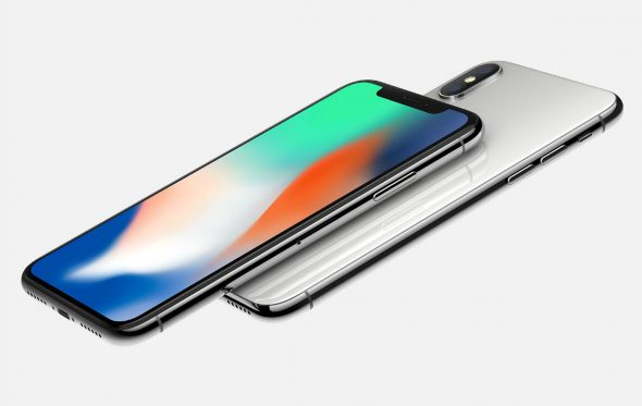 Ποια είναι η διαφορά του iPhone X από το iPhone 8;