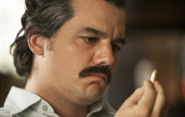 Το Narcos μπήκε στο στόχαστρο της οικογένειας του Pablo Escobar