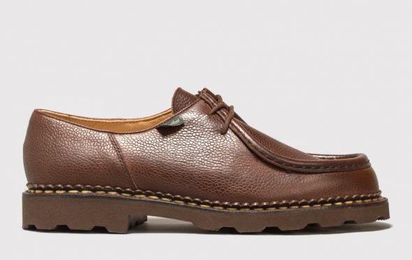 Τιρολέζικο παπούτσι: το ασχημόπαπο του στυλ