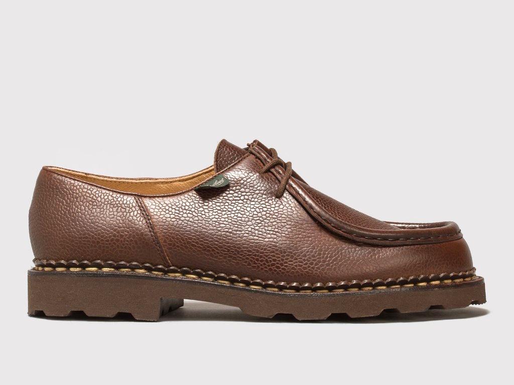 4b918e19df6 Μπορεί να μην είναι ιδιαίτερα κομψό αλλά είναι ιδιαίτερα άνετο. Μάλλον το  πιο άνετο δετό παπούτσι μετά τα desert boots – τα Clark's ντε.
