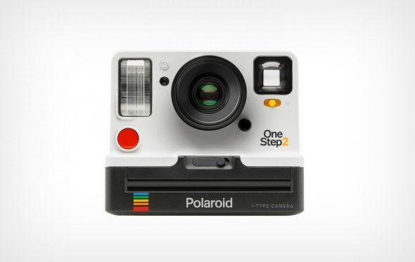 Η μεγάλη επιστροφή της Polaroid