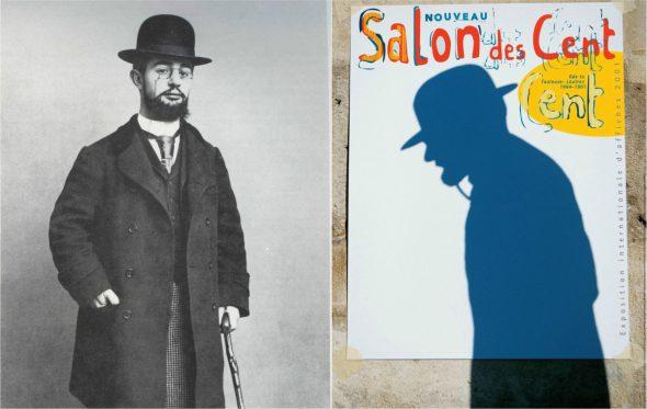 Οι 100 κορυφαίοι γραφίστες του κόσμου τιμούν τον Τουλούζ-Λωτρέκ στο Μουσείο Μπενάκη