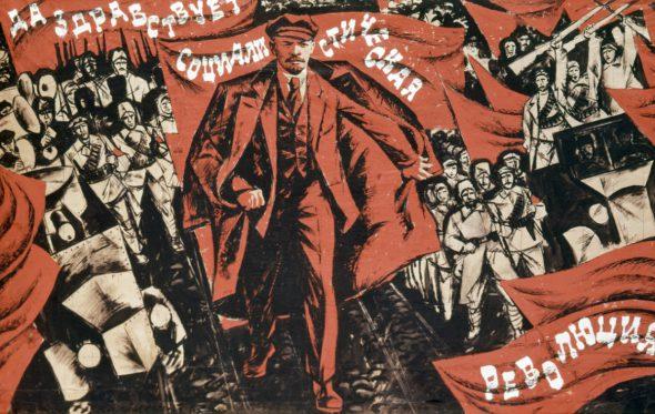 1917 Ανθρώπινα Δικαιώματα, «Αριστερά», Ελευθερία