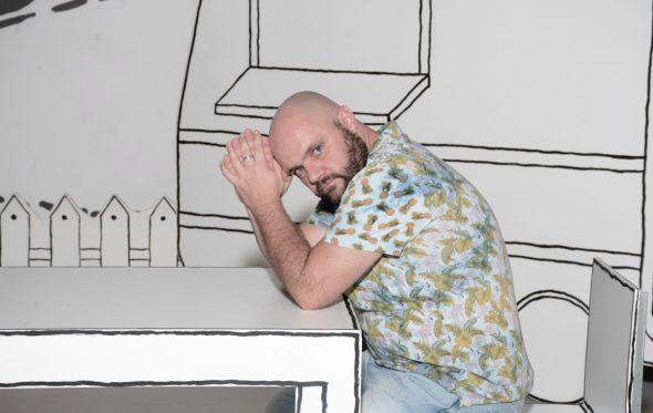 Μάκης Παπαδημητρίου: «Έχουμε ξεπεράσει το greek weird wave στο σινεμά»