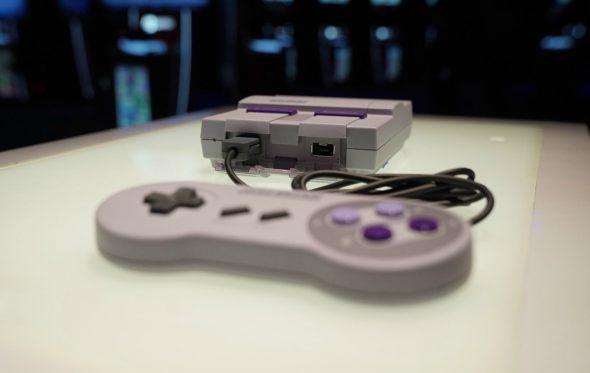 Nintendo SNES Classic Edition: Για τους νοσταλγούς μιας άλλης, gaming εποχής