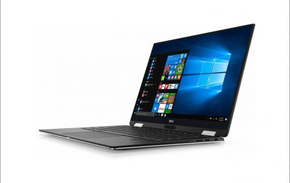 Dell XPS 13 2-in-1: Εργαλείο που τα κάνει όλα