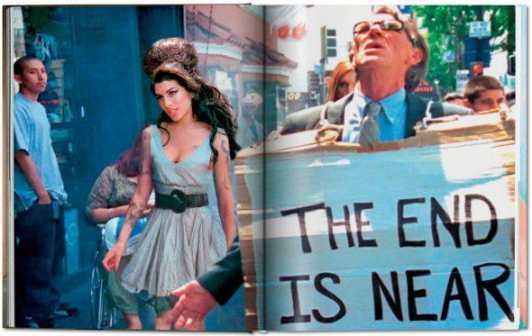 Υπερβολή, φαντασία και πραγματικότητα. Η διπλή επιστροφή του David LaChapelle