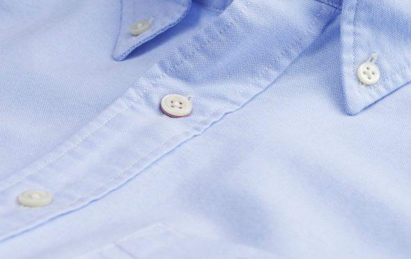 Η ευφυής άνεση των πουκάμισων Oxford