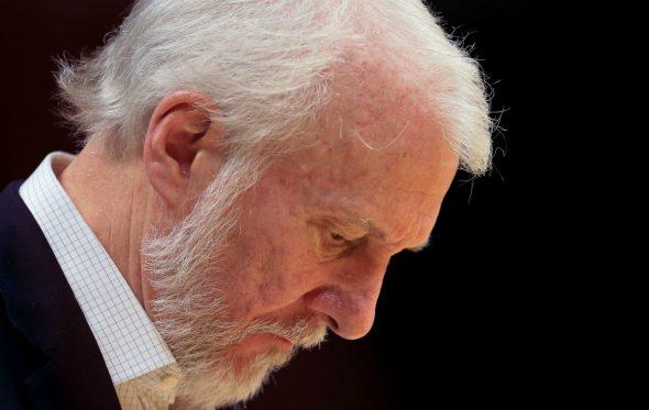 Ο νόμος του Popovich: Ο κορυφαίος προπονητής του NBA τα βάζει με τον Trump