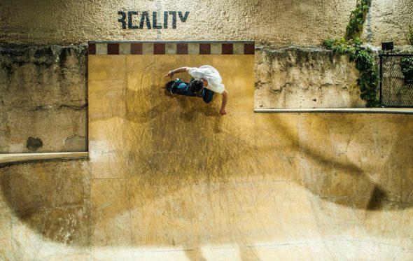 Latraac: Skate, ποτά και brunch στο πιο ενδιαφέρον νέο στέκι της Αθήνας