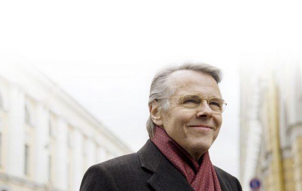 Στον Μαρίς Γιάνσονς το βραβείο Λέονι Σόνινγκ της Κοπεγχάγης, μουσικό ισοδύναμο των Νόμπελ