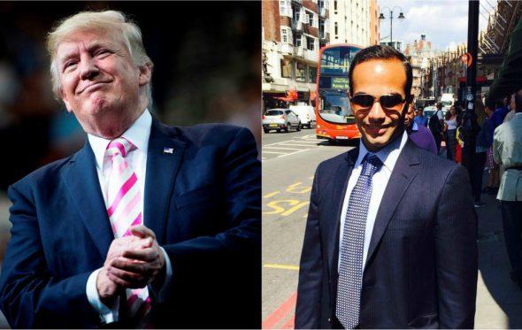 Ο χρήσιμος ηλίθιος; Η εμπλοκή του George Papadopoulos στο σκάνδαλο Trump- Ρωσίας
