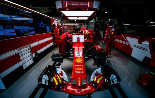Μπορεί να υπάρξει Formula 1 χωρίς τη Ferrari;