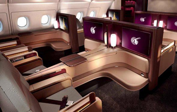 Η Qatar Airways προσγειώνεται στην Βόρειο Ελλάδα