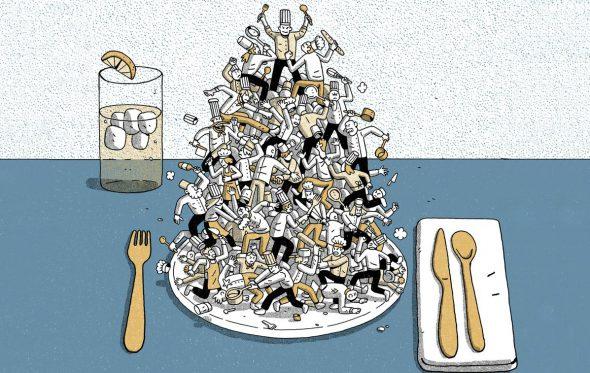 Βραβεία εστιατορίων στην Ελλάδα: Είναι αξιόπιστα;