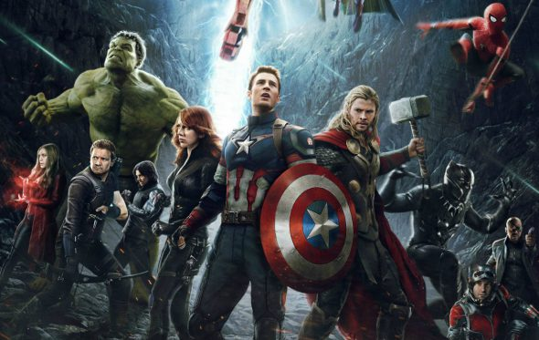 Το trailer της ταινίας «Avengers: Infinity War» είναι η παιδική χαρά των υπερηρώων