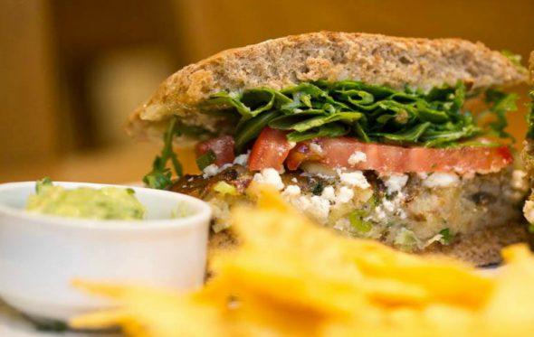 Top 5 vegan/vegetarian «φαγάδικα» των Αθηνών
