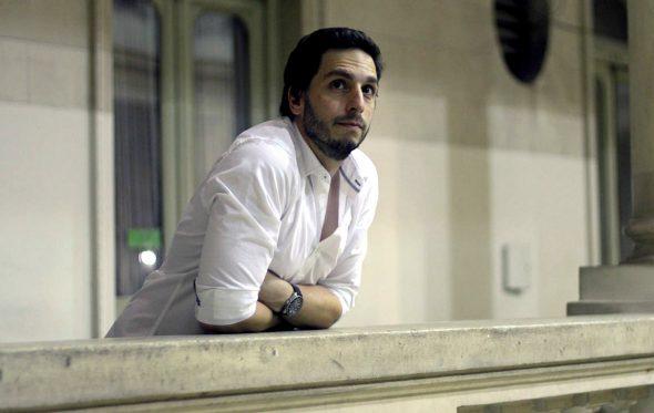 Federico Axat: «Δεν αξιολογώ τα βιβλία με βάση την εμπορική τους επιτυχία»