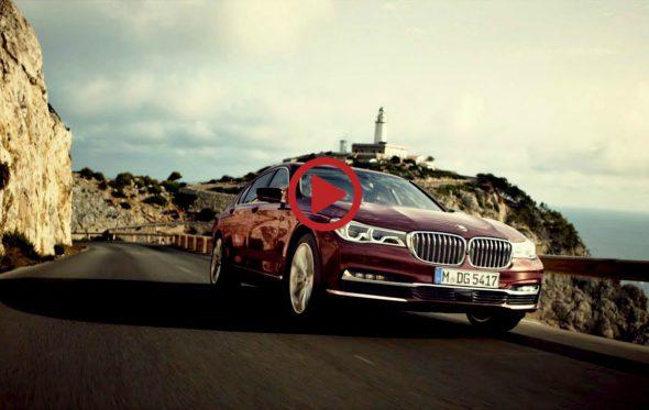 Αυτή η BMW μοιάζει με πολυτελές γιοτ