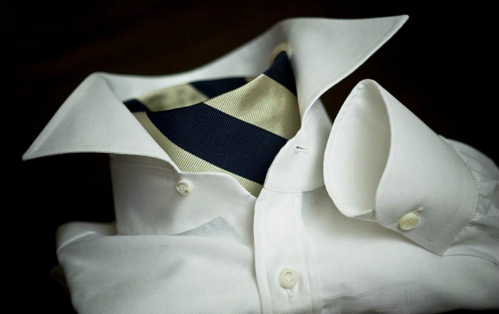 fd13b6fdaa51 Όταν ο γιακάς του αγαπημένου σας πουκαμίσου έχει φθαρεί