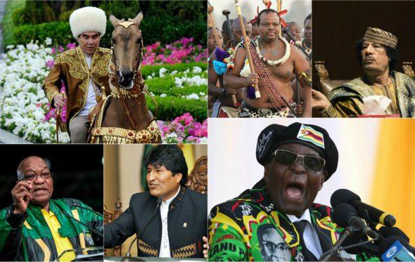 Πολιτικοί που σόκαραν, ντυσίματα που «τύφλωσαν»