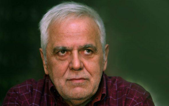 Πάσχος Μανδραβέλης: «2031 – τα δυο σενάρια που θα έχουμε να συζητήσουμε»
