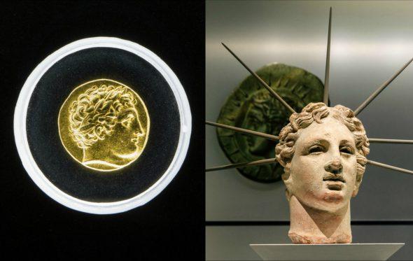 «Διαβάζοντας» την ιστορία της Αρχαίας Ελλάδας μέσα από το χρήμα