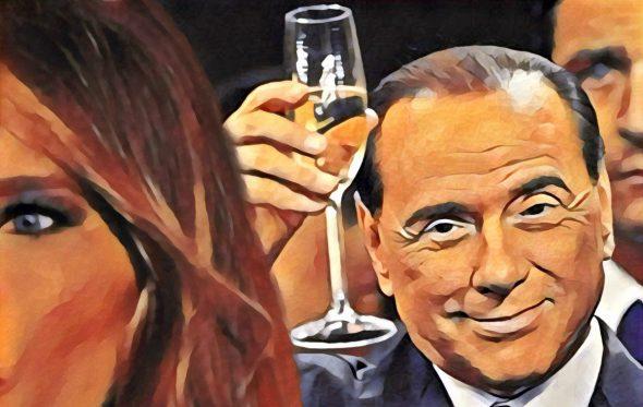 Silvio Berlusconi: Η επιστροφή του Καβαλιέρε;