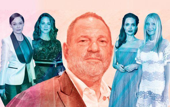 Υπόθεση Weinstein: Διμερείς σιωπές, διμερείς συμφωνίες
