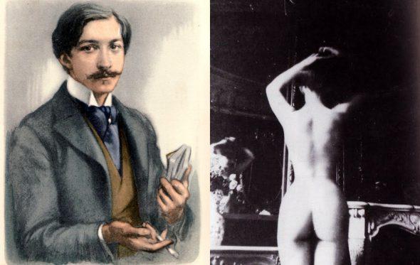 100 χρόνια από το σκανδαλώδες «Εγχειρίδιο Κοσμιότητος για Νεαρές Δεσποινίδες» του Pierre Louÿs