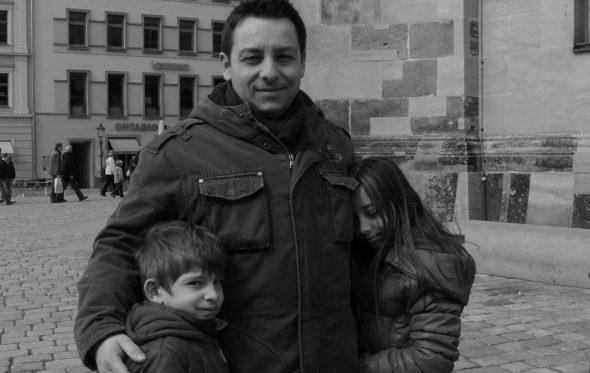 «Αναπολώντας τα χρόνια μου ως πατέρας»