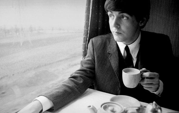 Αυτό είναι το χαμένο χριστουγεννιάτικο «άλμπουμ» του Paul McCartney από το 1965