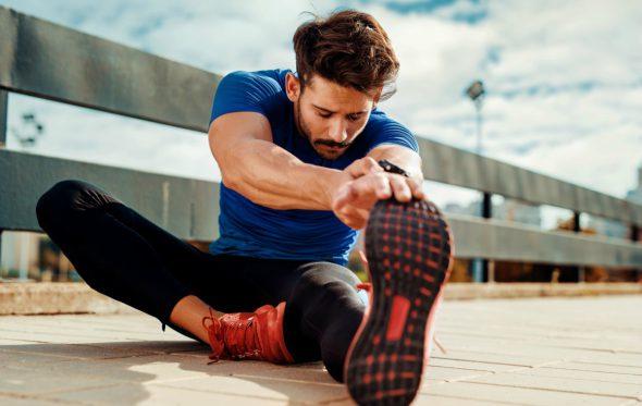Stretching: O σύμμαχος στη γυμναστική που αμελούμε